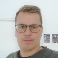 Markus Väänänen