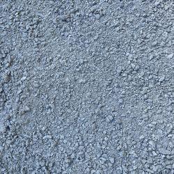 Harmaa kalliotuhka 0-6mm
