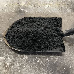Musta kivituhka 0-6 mm